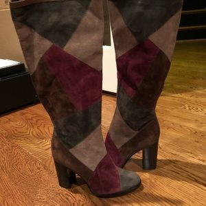 Frye women's boots 7.5 medium